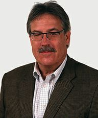 Photo of Mark J. Anderson