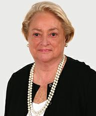 Photo of Jane F. Leary