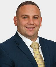 Photo of Christopher Anthony Rauso