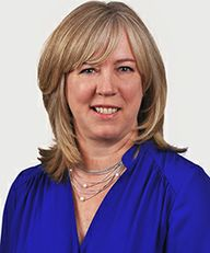 Photo of Catherine Workman