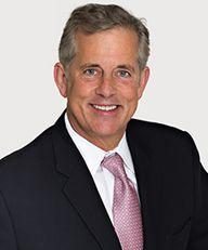 Photo of Jeffrey J. Redfield