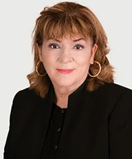 Photo of Kathryn Ann McCoach