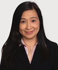 Photo of May Lim