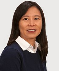 Photo of Lisa So Chun Son
