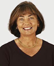 Photo of Joan Epand