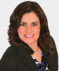 Photo of Deborah Barry
