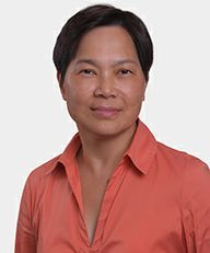 Photo of Kella Hui
