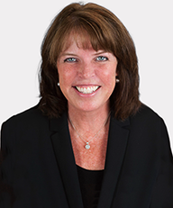 Photo of Laurie Iannuzzo