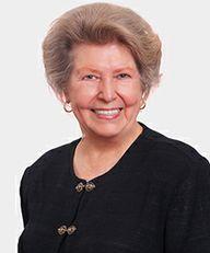 Photo of Anna Mae Bondor