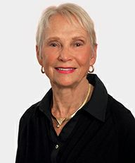 Photo of Jane Campbell