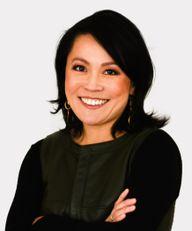 Photo of Jenny Liang