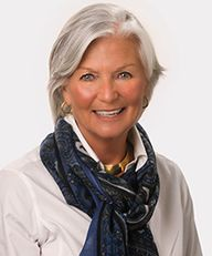 Photo of Deborah Huffard