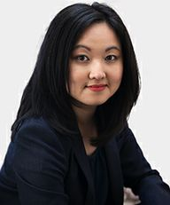 Photo of Katherine Han