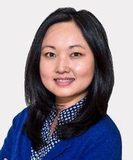 Photo of Katherine Han