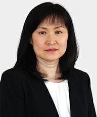 Photo of Tina Park