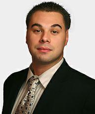 Photo of Anthony Faggianelli III