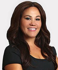 Photo of Aileen Yambo
