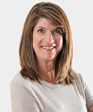 Photo of Cathy Weissman