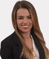 Photo of Catherine DeFreitas